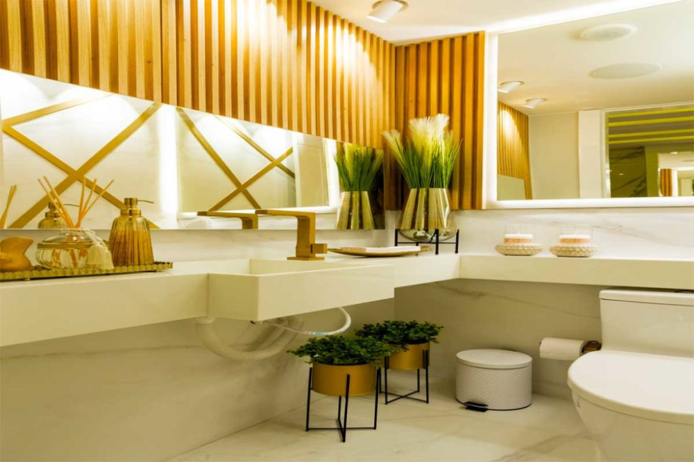 حمام مودرن ديكورات ديكور حمام In 2020 Luxury Master Bathrooms Bathroom Design Best Bathroom Designs