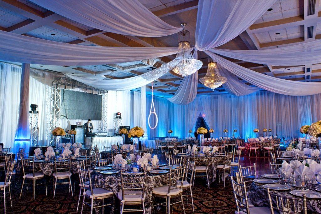 Weddings Centre De Congres Palace Palace Convention Centre