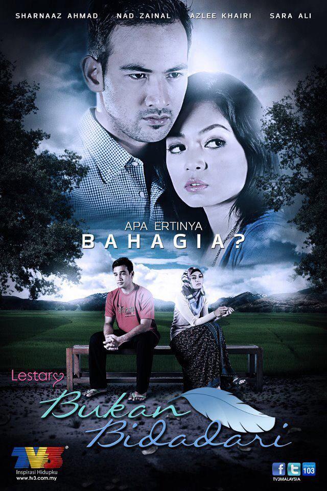 Bukan Bidadari Movie Posters Movies Poster