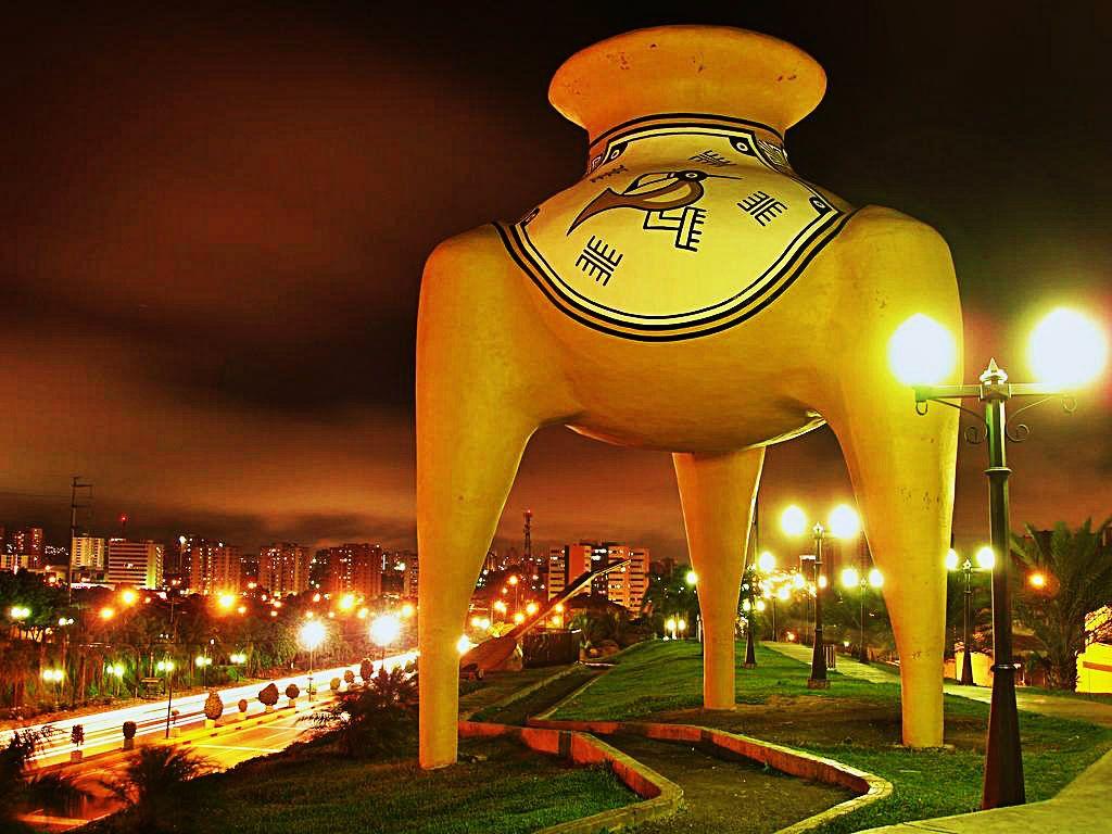 Simbolos Naturales Del Estado Lara Con Imagenes Barquisimeto
