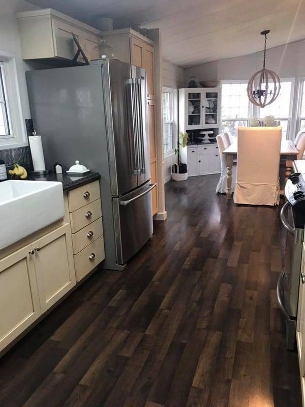 1984 double wide mobile home remodel0008 # ...