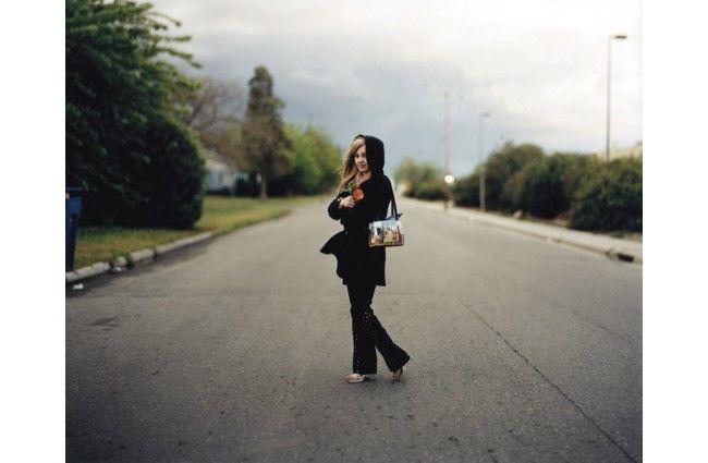 Richard Renaldi: Christine, 2003