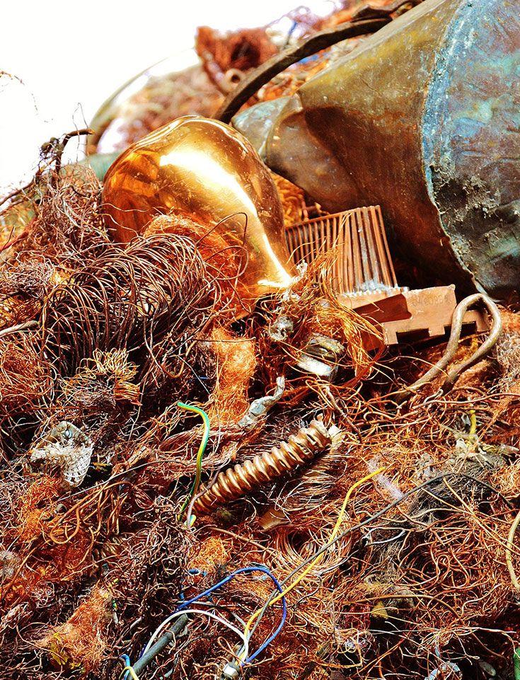 Die Originellsten Diy Kupfer Ideen Zum Selber Machen Basteln