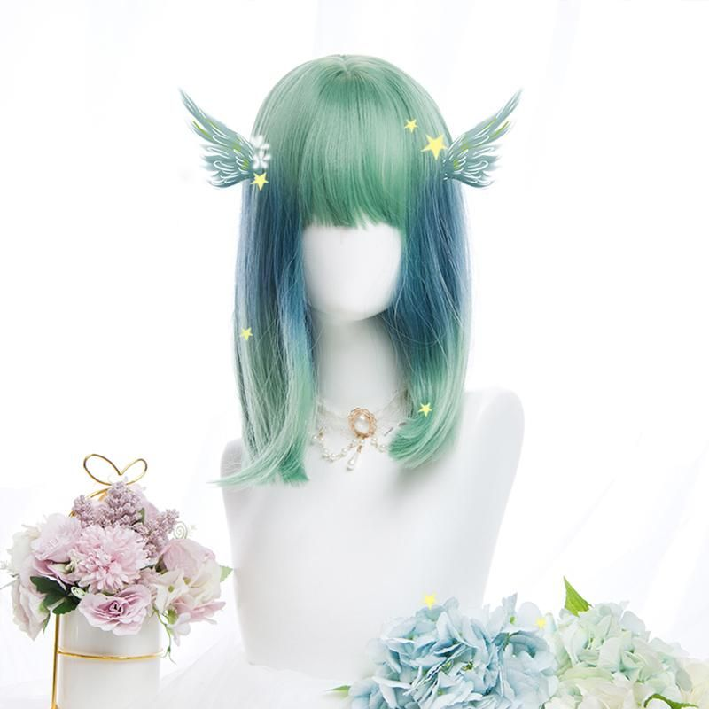 Photo of Magical Fairy Wig SD00322