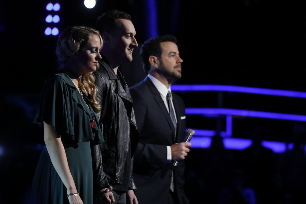 Find out here: Who Got Voted Off The Voice 2016 Last Night? Voice Top 11 Results | Gossip & Gab