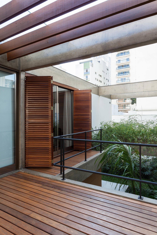 Galería - Casa Jardins / CR2 Arquitetura - 19