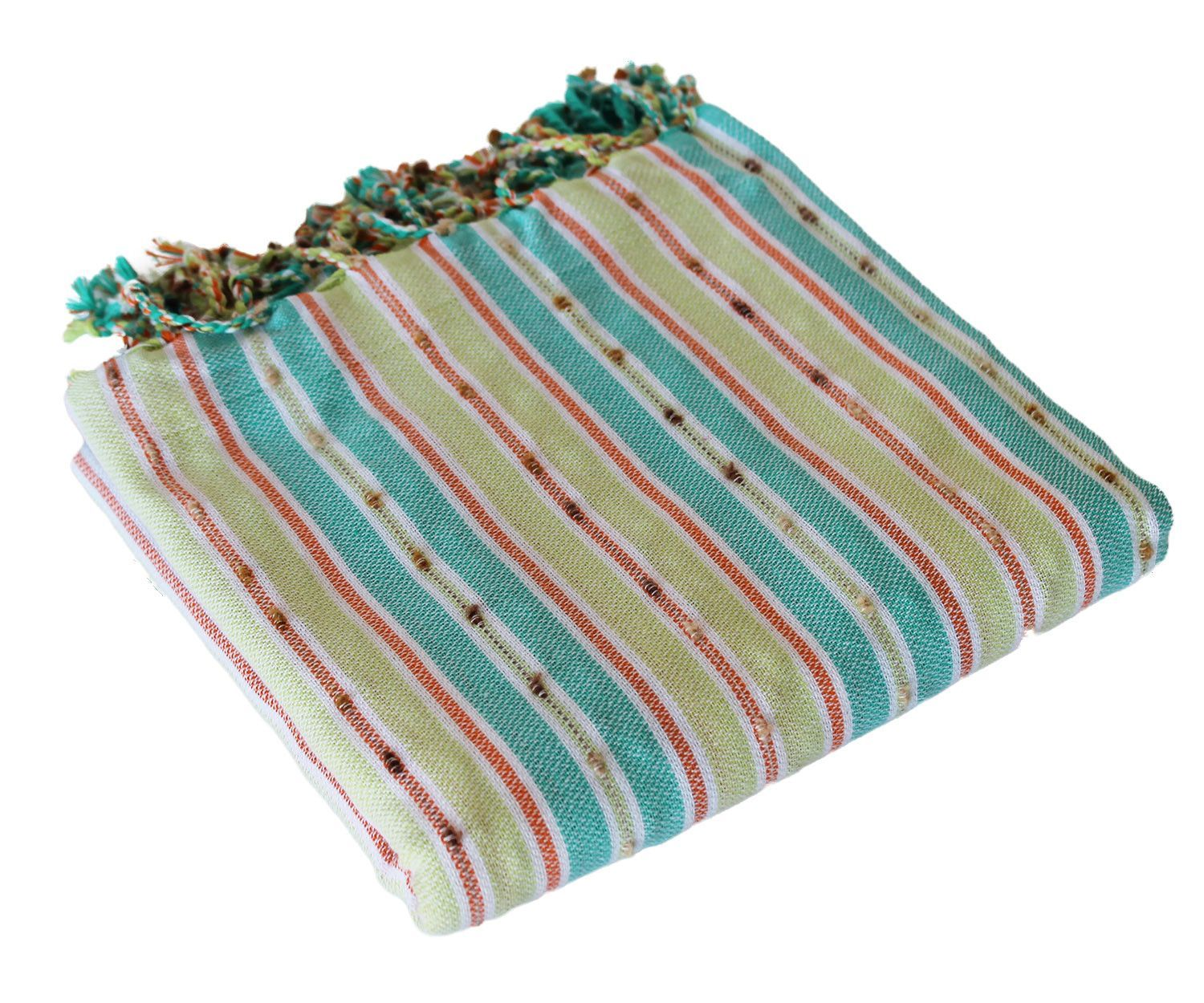 Mint Green Bath Towels Enchanting Mint Green Designer Peshtemal Turkish Towel  Mint Green Towels And Decorating Design