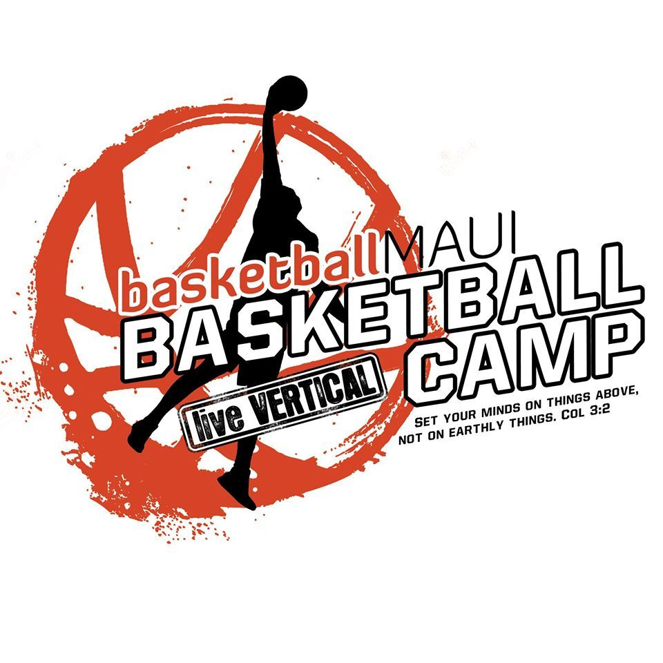 kids basketball camp tshirt design by www