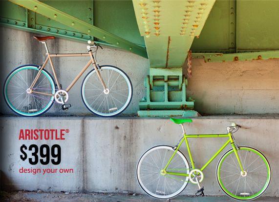 Republic Dutch Bike Fixie Bike Cruiser Bike Accessories