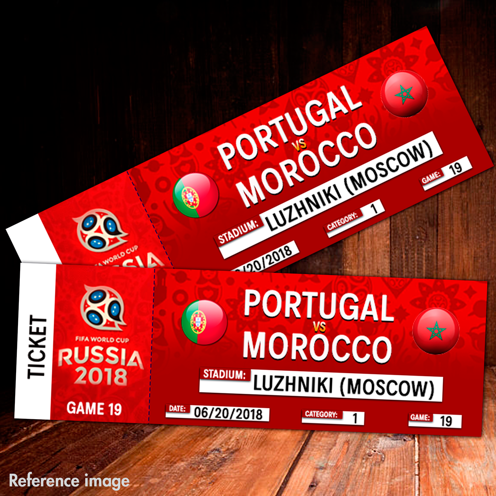 portugal vs morocco - photo #28