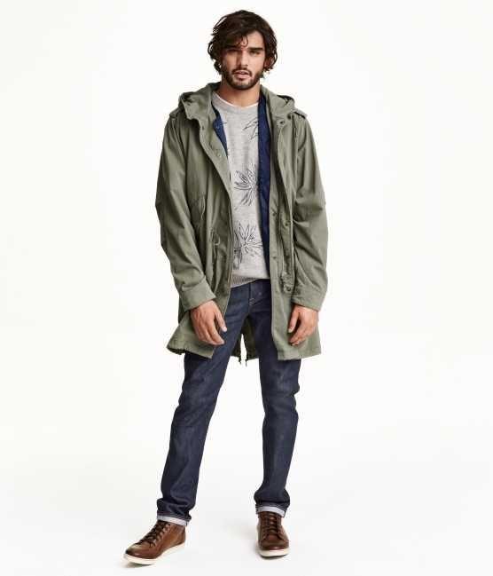 Männer-Jacken von H M findet Ihr bei uns in der  EuropaPassage   EuropaPassageHamburg  Mode  Outfit  style  fashion 86e6446984