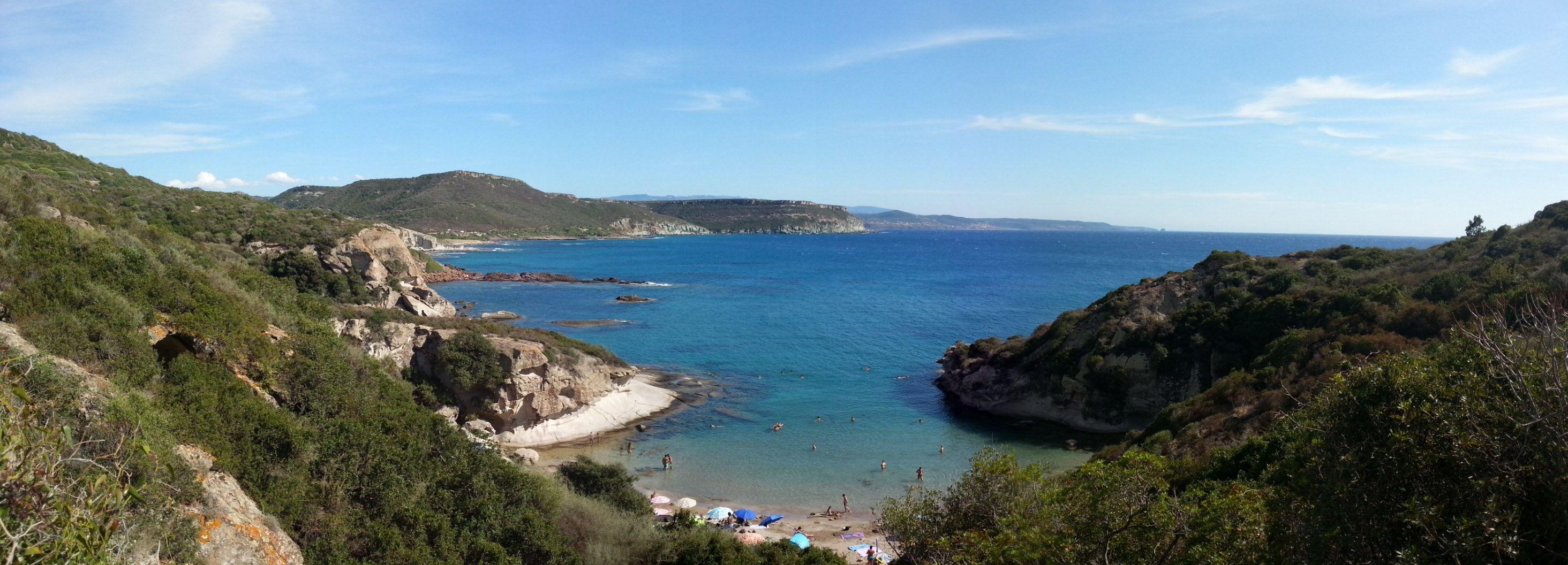 Cumpultittu, Sardegna, 2015