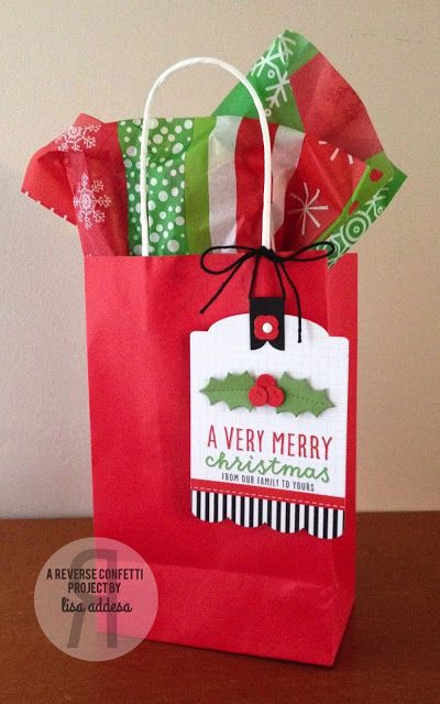 Pin On Gift Bags
