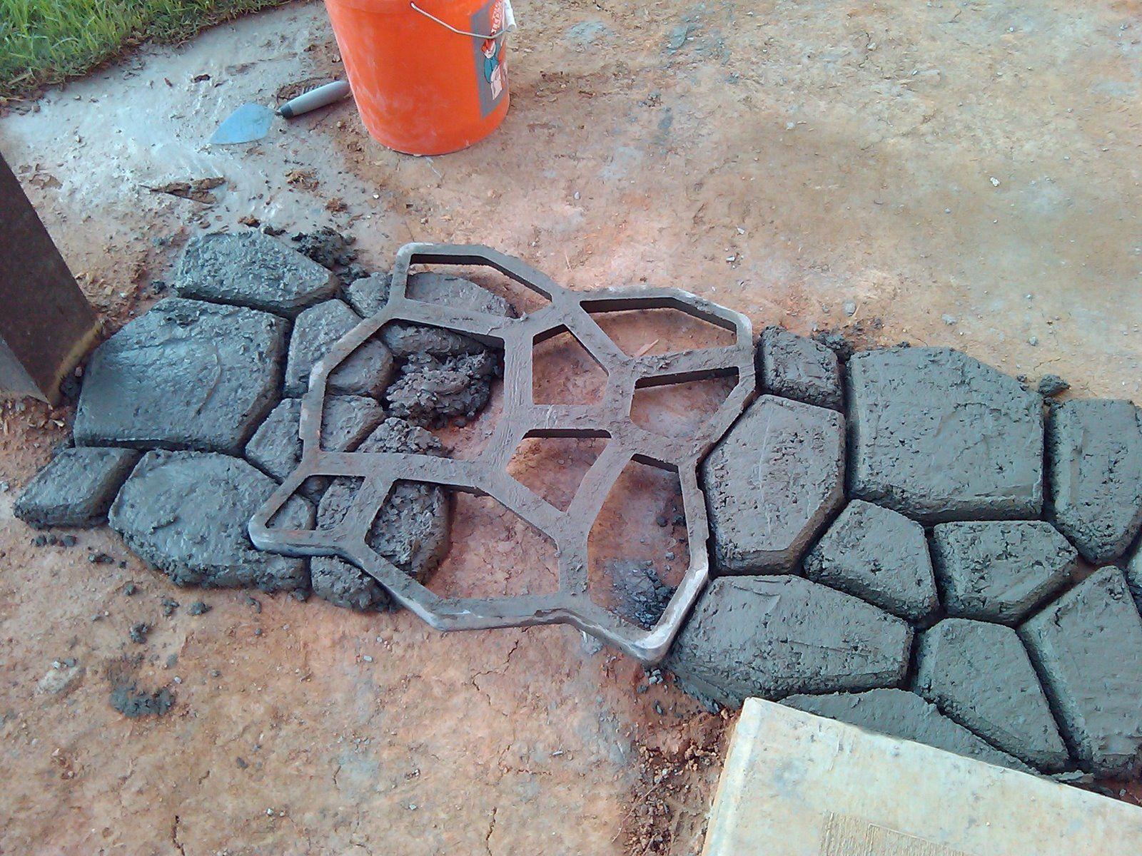A cheap DIY patio beyond car forums munity for