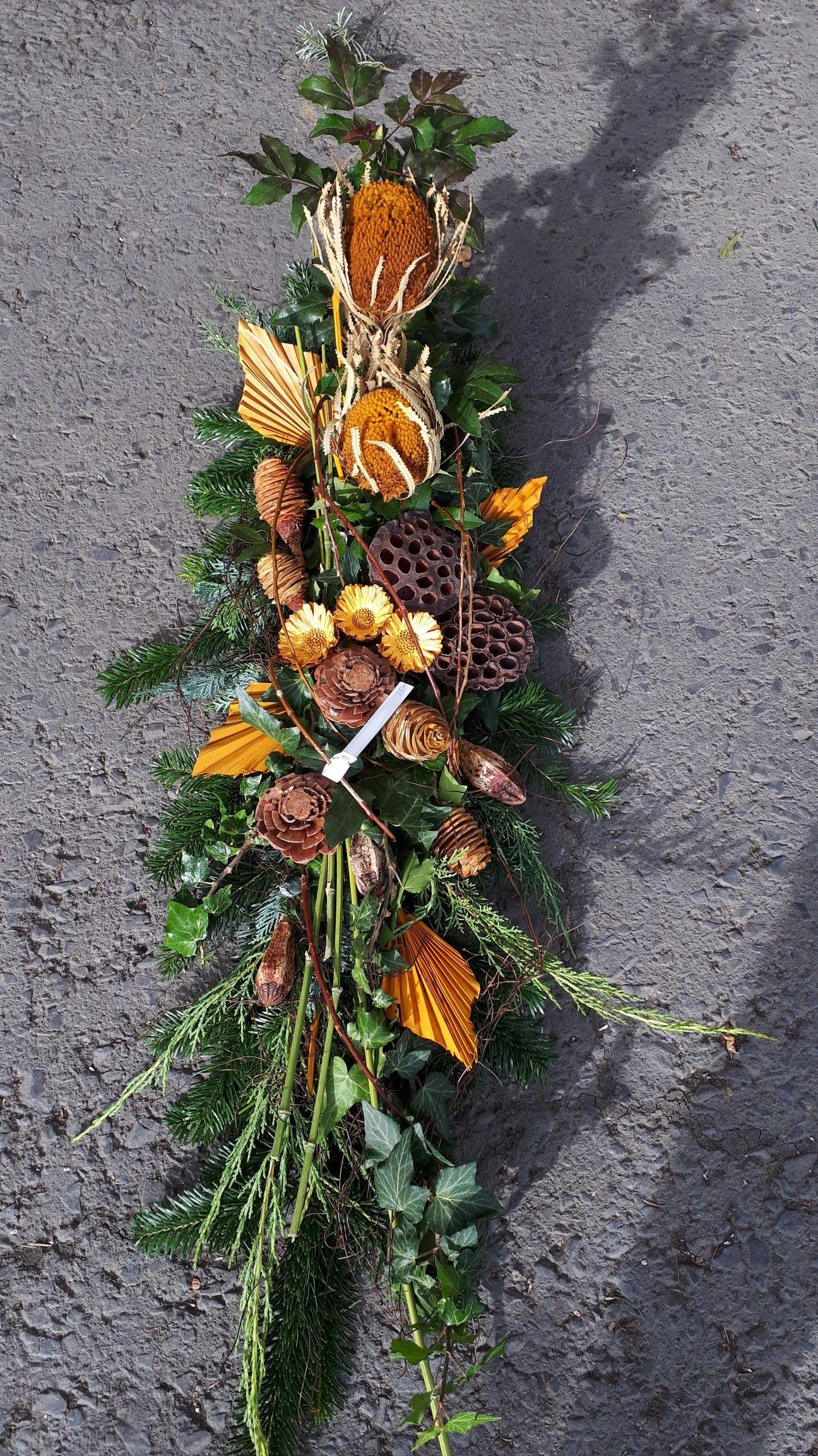 #friedhofsdekorationenallerheiligen