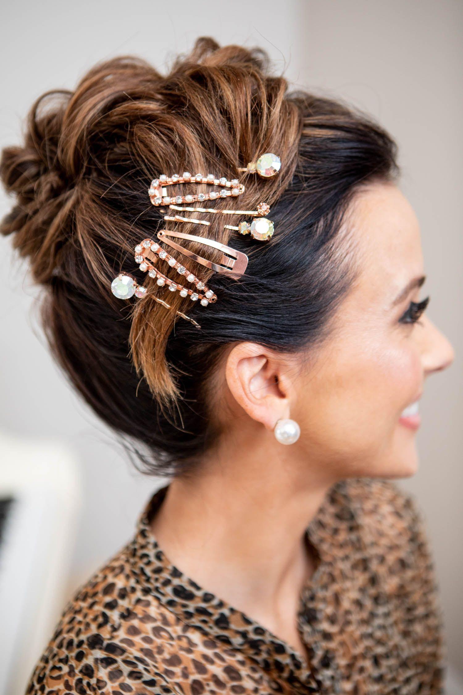 Hair Accessories Brands