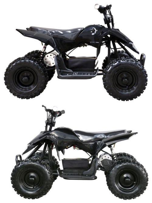 Complete Go Karts And Frames 64656 Tdpro Electric Kids Quad Bike Off Road Atv Electric Ride On Quad Bike Black Buy It N Go Kart Pocket Bike Kids 4 Wheelers
