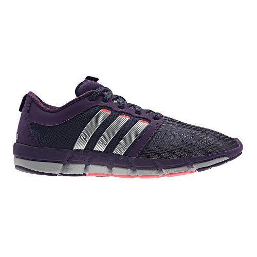 les chaussures adidas adipure motion violet et et et argenté 24453f