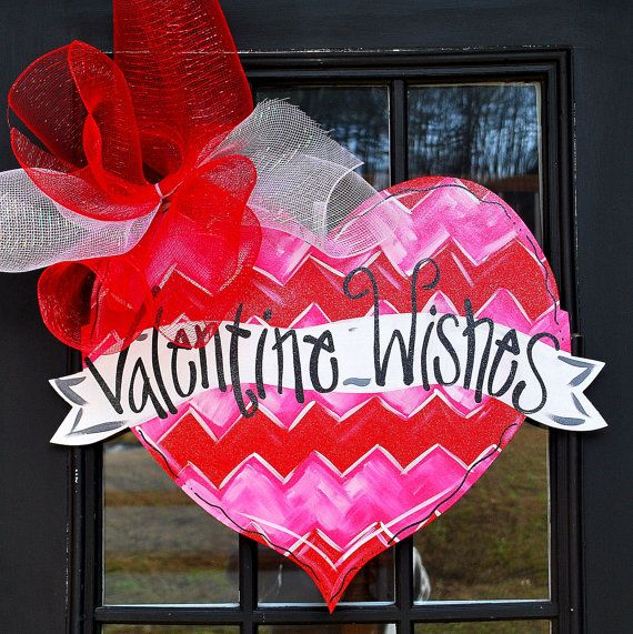 valentines outdoor decoration ideas family holiday - Valentine Outdoor Decorations