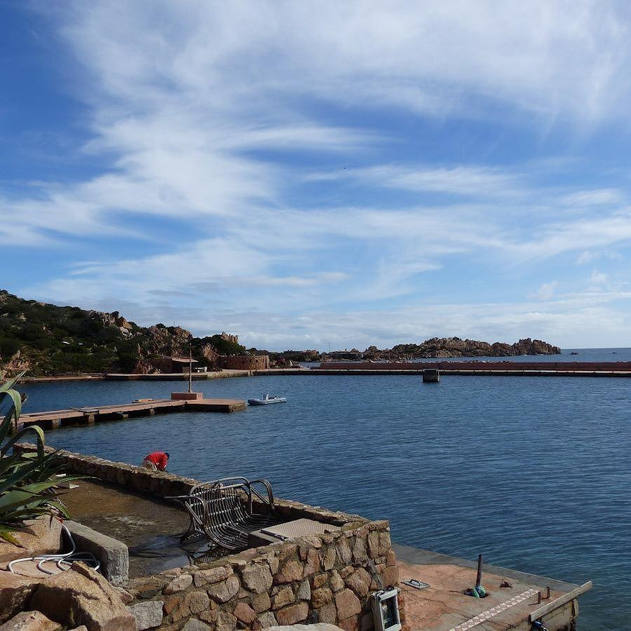 Costa Smeralda Sardinien by rolf brezinsky