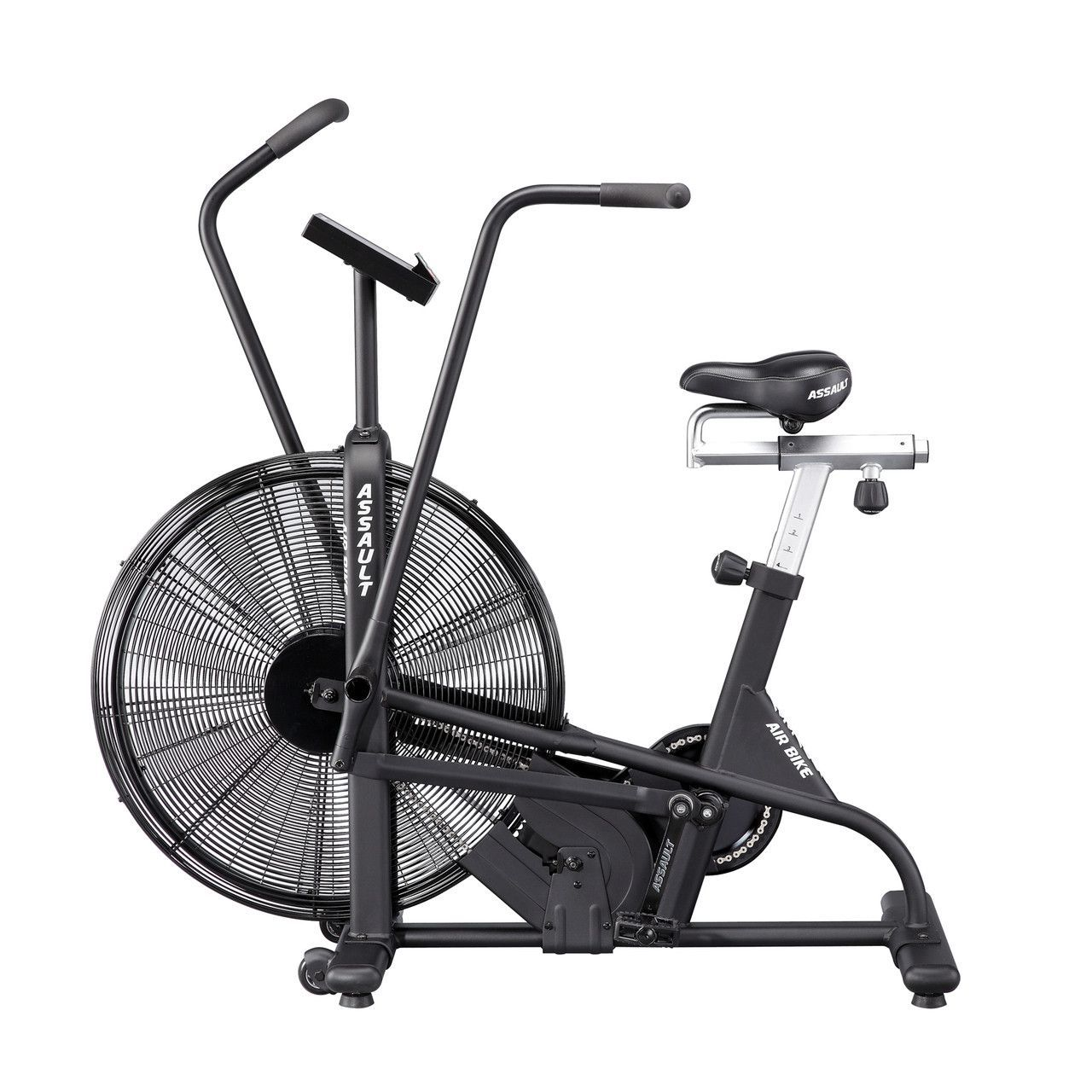 Assault Airbike Best Exercise Bike Bike Trainer Best Cardio