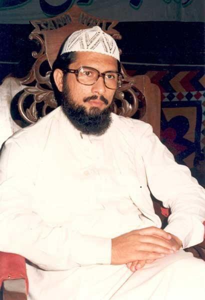 Muhammad Tahir ul Qadri 18 march 2018