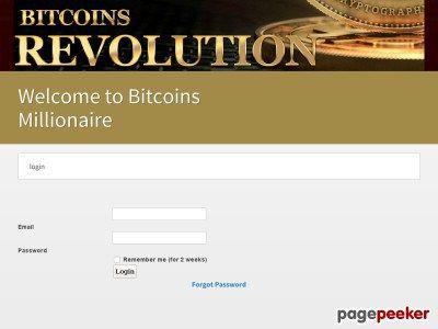 Cryptocurrency prices slider revolution