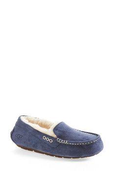 1c7fb3d7e9 UGG Australia Ansley Slipper Sponsored by Nordstrom Rack. | shoes of ...