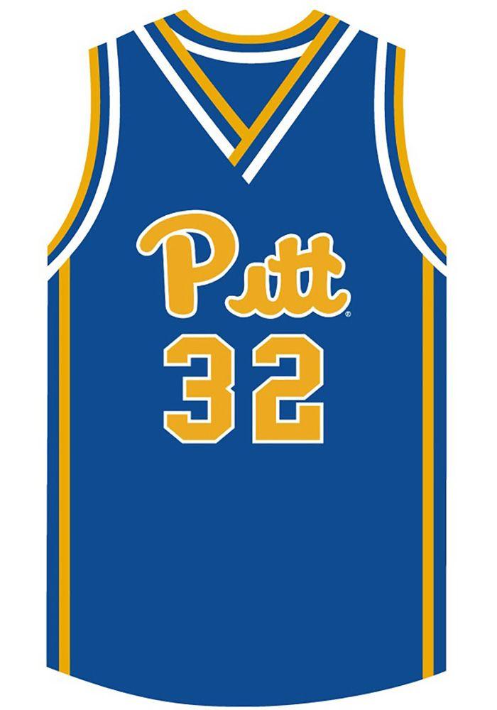 quality design 2e0fe 03456 Charles Smith Original Retro Brand Pitt Panthers Mens Blue ...