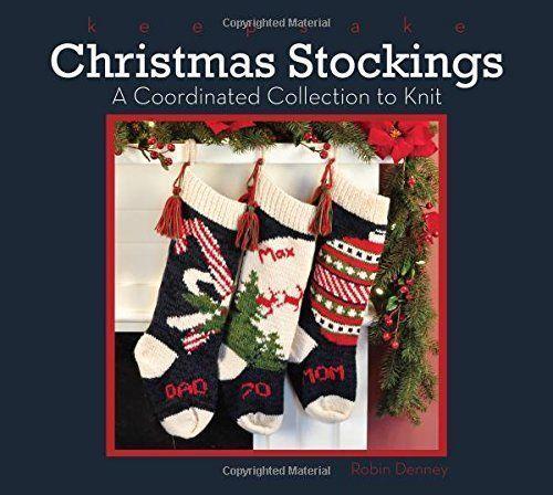 40 Christmas Knitting Patterns for Beginner Knitters to ...