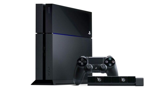 Best next gen console