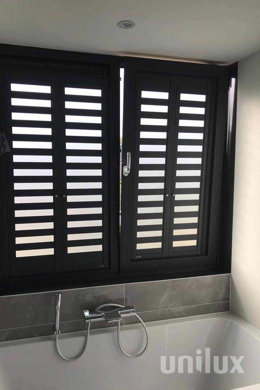 Unilux Horren En Fractions Aluminium Shutters Raambekleding Zolderraam Raamdecoratie