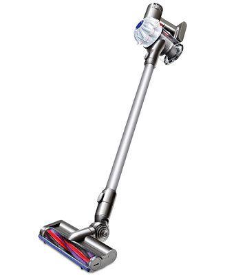Dyson V6 Cord Free Vacuum Vacuums Floor Care Home Macy S Best Dyson Vacuum Dyson Cordless Vacuum Dyson