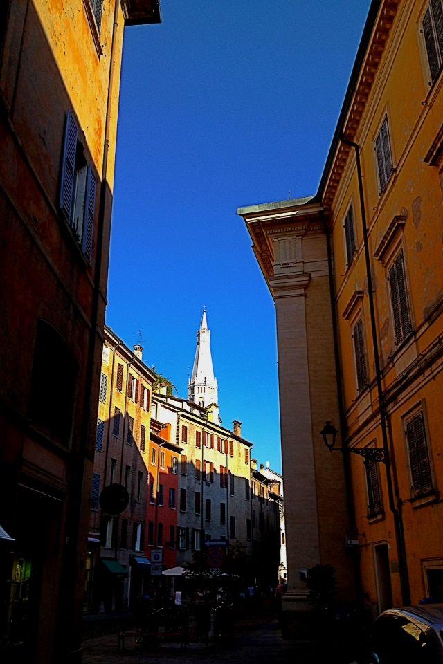 Modena - Italia Foto di Serena Rouges