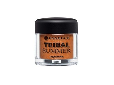 #color #trends #2013 #essence #pigments #tribal #summer #2013 #new