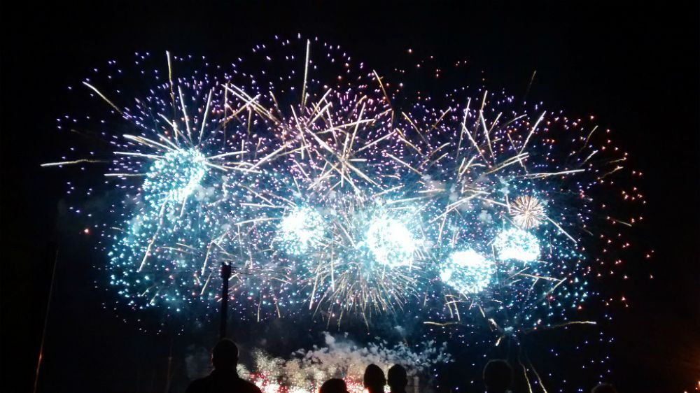 New Year's Eve 2019 How to Celebrate in Nashville (With