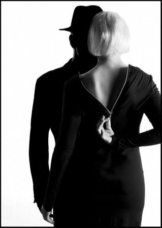 Let`s tango by Ketil Born