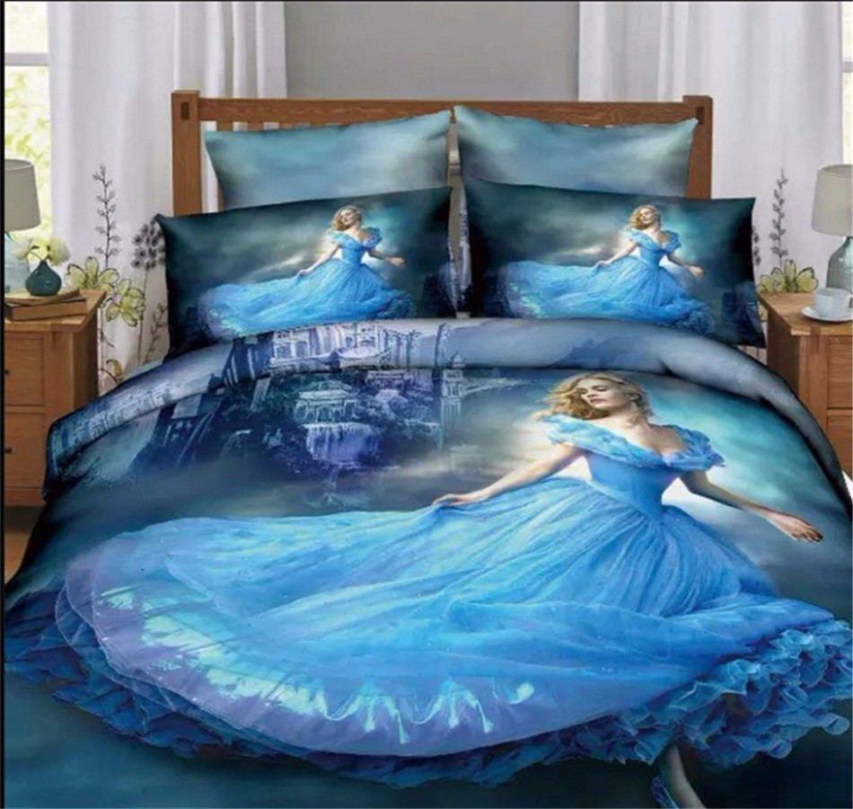Frozen Bedding Set Dream Room Pinterest Frozen Bedding