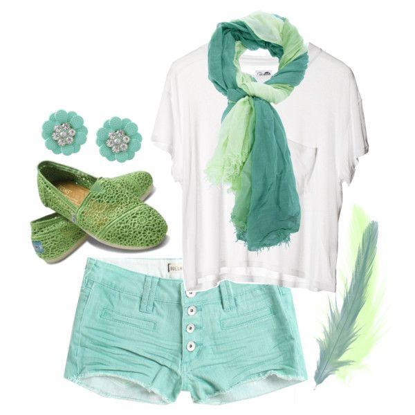 El verde menta inundará la primavera. ¡Qué color más bonito!