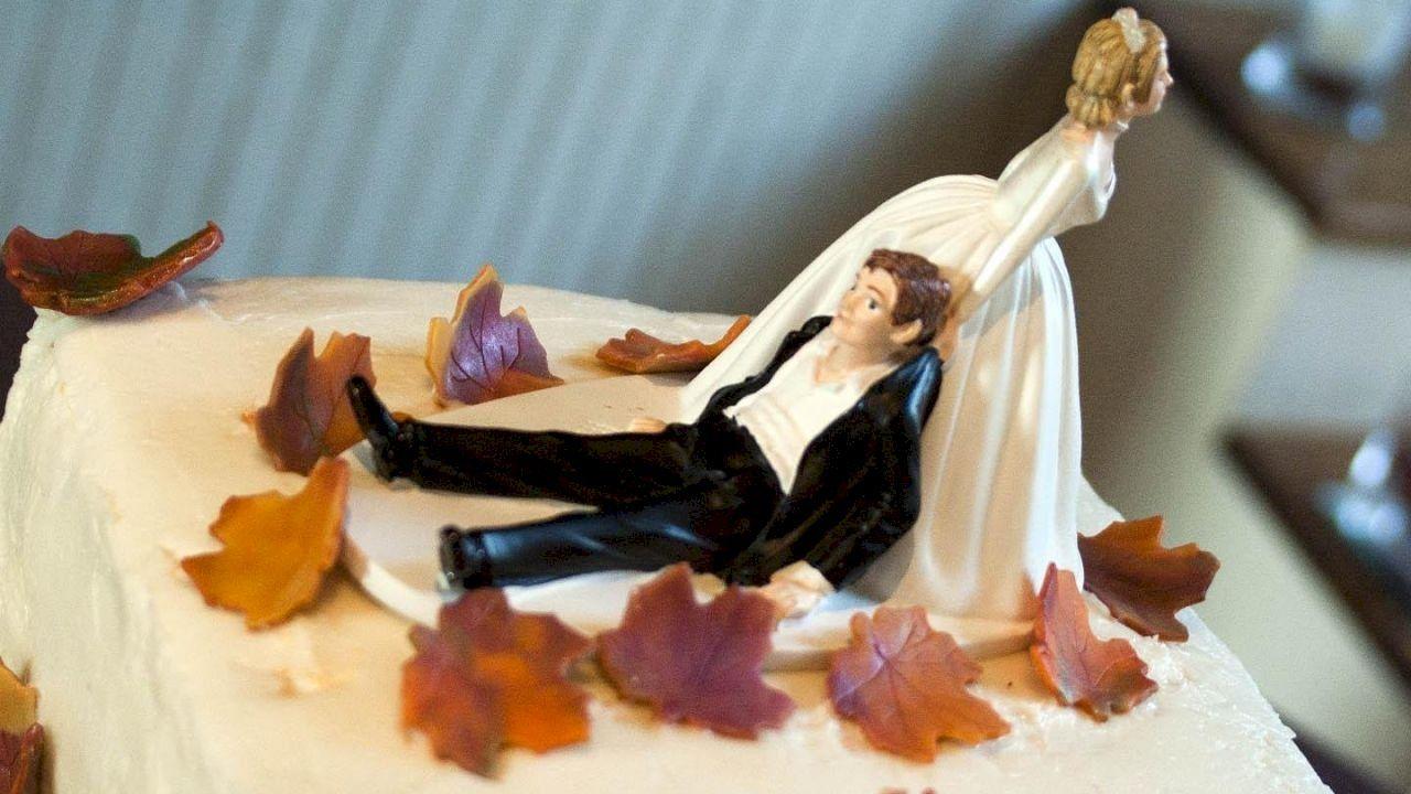 تفسير حلم زواج الزوج Food