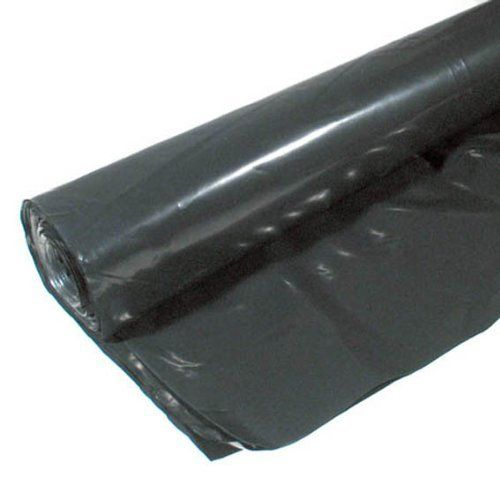 Warp Brothers 3ch10 B 3 Mil Black Plastic Sheeting 10 Foot By 25 Foot By Warp Brothers 14 15 From The Manufac With Images Black Plastic Sheeting Plastic Sheets Plastic
