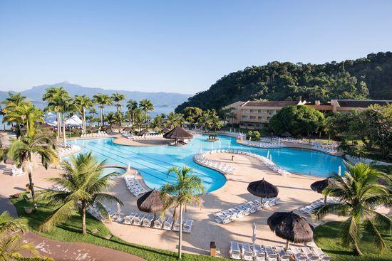 Encontrada No Google Em Pinterest Com Resorts Hoteis De Praia