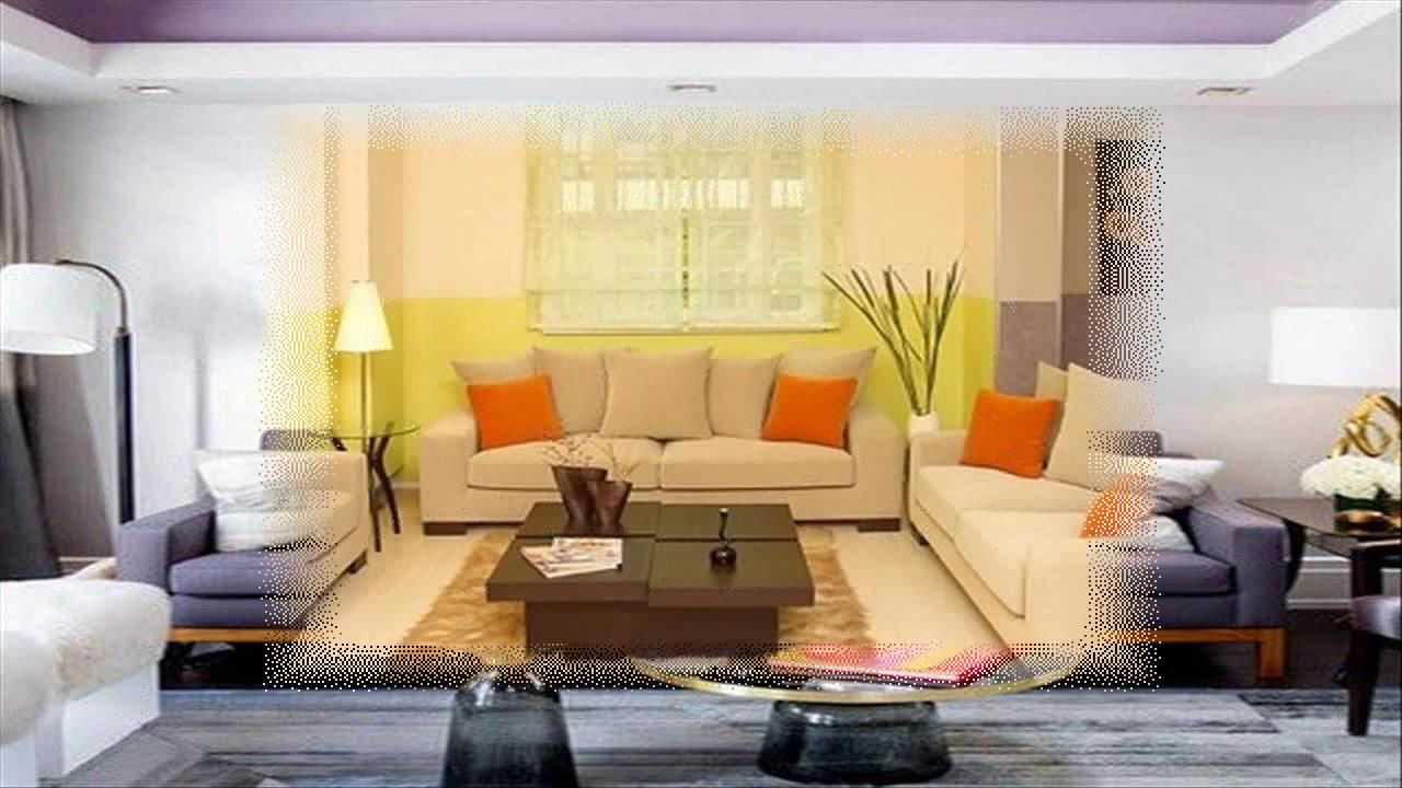 Home Decor Ways To Decorate Living Room Walls Furnishing Your House On A Budget 20181028