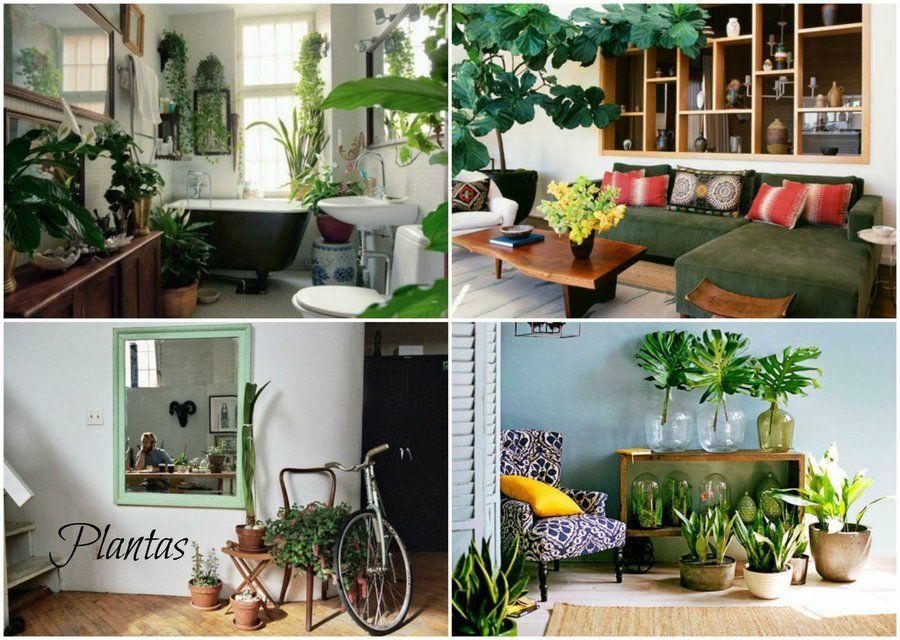 ¿Aburrido de la decoración de tu casa? Te contamos cómo puedes cambiarla de forma sencilla y con muy buen gusto.
