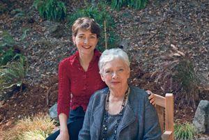 Annie Barrows, author.