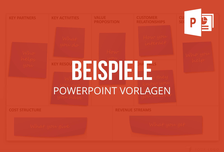Finden Sie die passenden PowerPoint-Vorlagen für Ihre Präsentation ...