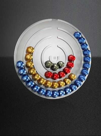 Let your special someone show off all their favorite nespresso flavor capsule - Pixie target nespresso ...