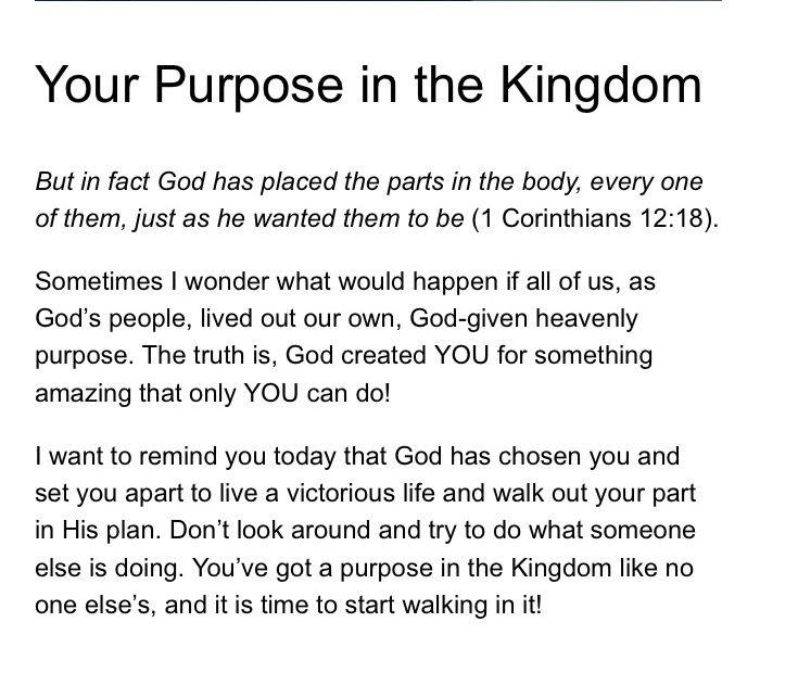 Pin by Leslie Dell'Aria on God blesses me | Bible promises ...