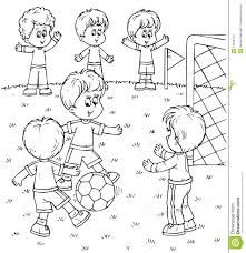 Image Result For Soccer Game Clipart Black And White Clipart Black And White Pokemon Coloring Pages Christmas Games For Kids