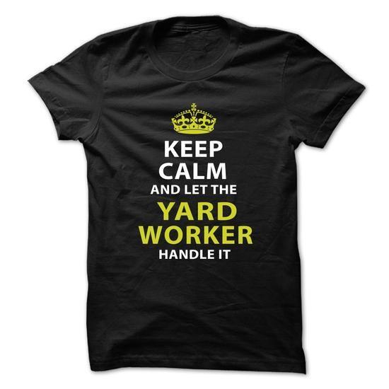 Love being -- YARD-WORKER - #gift for women #small gift. LOWEST PRICE => https://www.sunfrog.com/Geek-Tech/Love-being--YARD-WORKER-57374289-Guys.html?68278